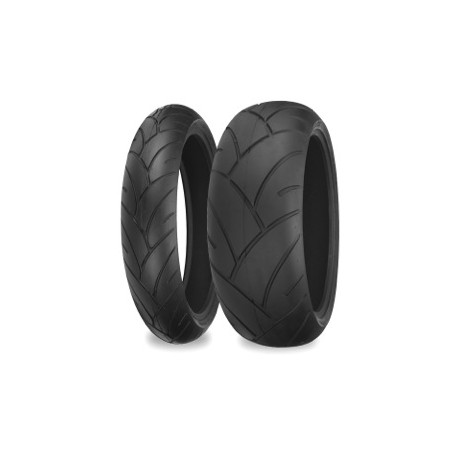 SHINKO 130/70VR18 Advance 05