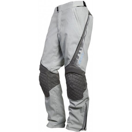 Pantalon Zion Touring Scorpion Gris
