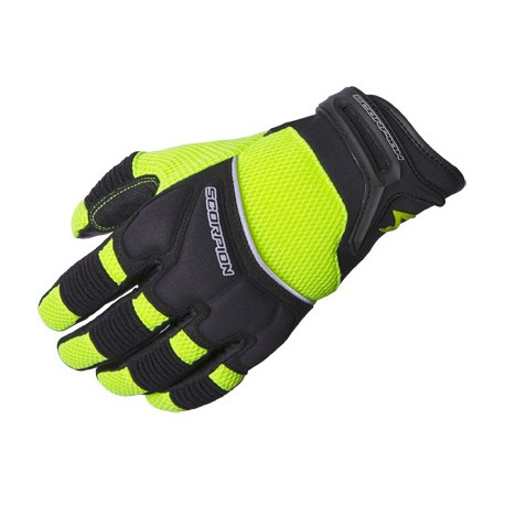 Guantes Cool Hand II Scorpion Neon
