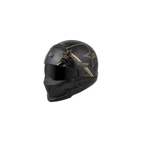 CASCO SCORPION MODELO COVERT ROCKSTAR