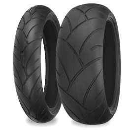 SHINKO 180/55ZR17 Advance 05