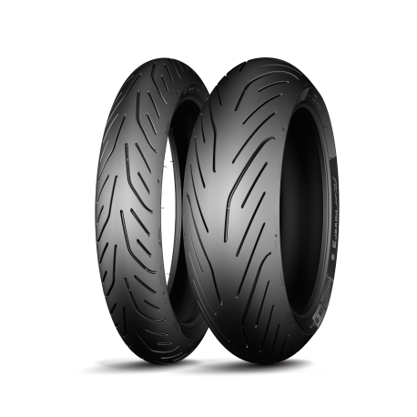MICHELIN 240/45ZR17 R PILOT POWER 3
