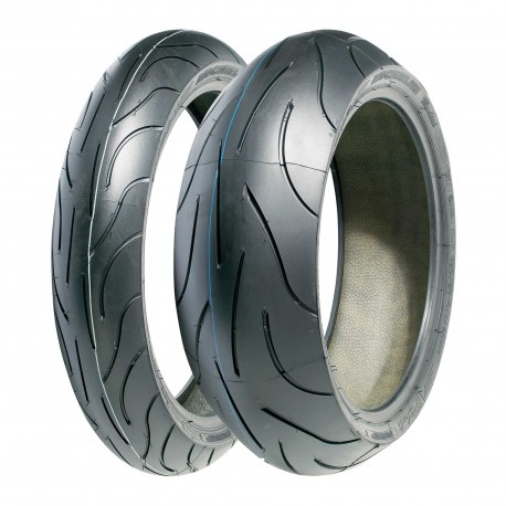 MICHELIN PILOT POWER 2CT 190/50ZR-17 M/C (73W), REAR