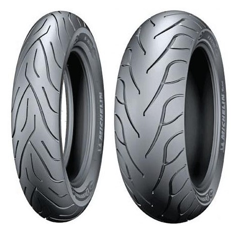 Michelin 130/60-19 Commander II (negra)