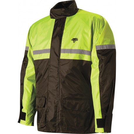 Impermeable Nelson-Rigg Stormrider Chamarra y Pantalon