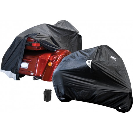 Cubierta TRIKE Full Cover Nelson-Rigg NEGRA